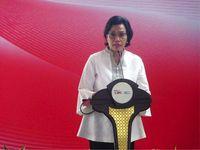 OJK dan Kemenkeu Sepakati Pembangunan Indonesia Financial Center