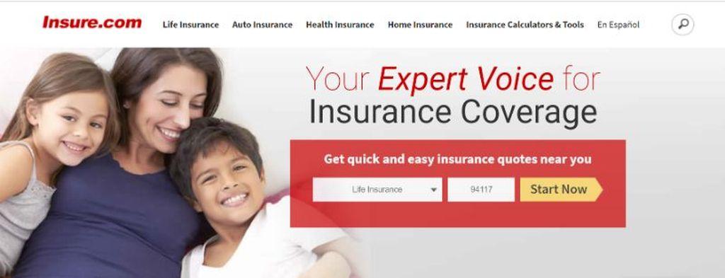Insure.com, USD 16 juta (Rp 227 miliar), 2009. Foto: via Brainberries