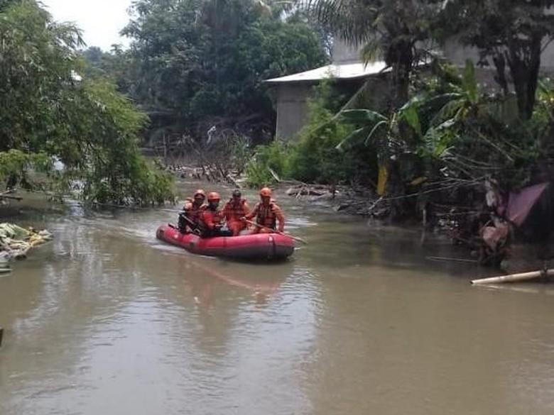 Pria Mabuk yang Tenggelam di Kali Cikarang Ditemukan