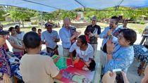 Australia Kembali Potong Dana Bantuan ke Indonesia