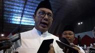 Kata Menag Soal Aturan Nonmuslim Dilarang di Dusun Karet: Khilaf Semata