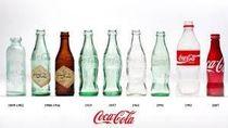 Botol Edisi Lama Coca-Cola Akan Dijual Seharga Rp 1,4 Miliar