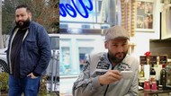 Jalani Pola Makan Suku Amerika Asli, Berat Badan Pria Ini Turun 45 kg