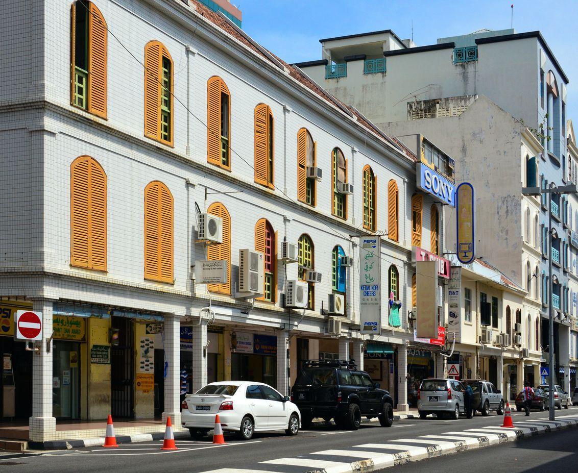 Tempat-tempat wisata di Brunei