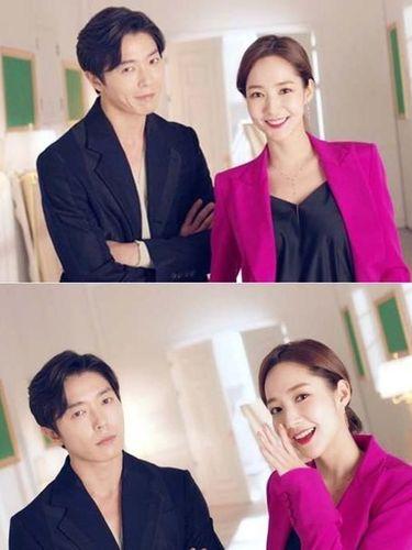 Siwon 'Suju' dan Park Min Young Sapa Penggemar Drama Korea April Ini