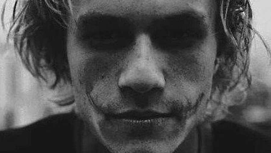 Netizen Rayakan Trailer Joker dan Ulang Tahun Heath Ledger ke-40