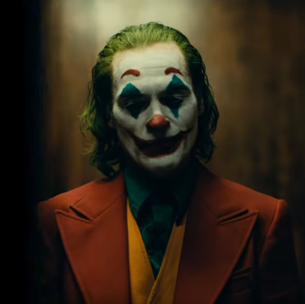 Catat! Joker Film Khusus Dewasa
