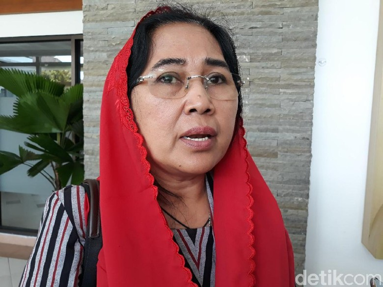 Jokowi Janji 55% Menteri Profesional, PDIP: Kursi Parpol Dibagi Proporsional