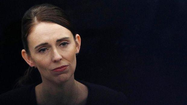 PM Selandia Baru Sindir Kicauan Rasial Trump