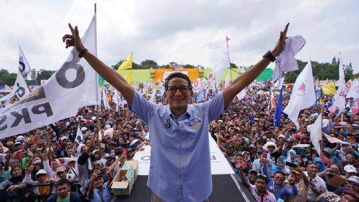Foto: Dok. BPN Prabowo-Sandiaga
