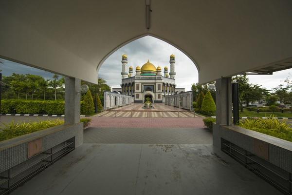 Saking tajirnya, Brunei tak memungut pajak untuk ekspatriat yang tinggal di sana. (iStock)
