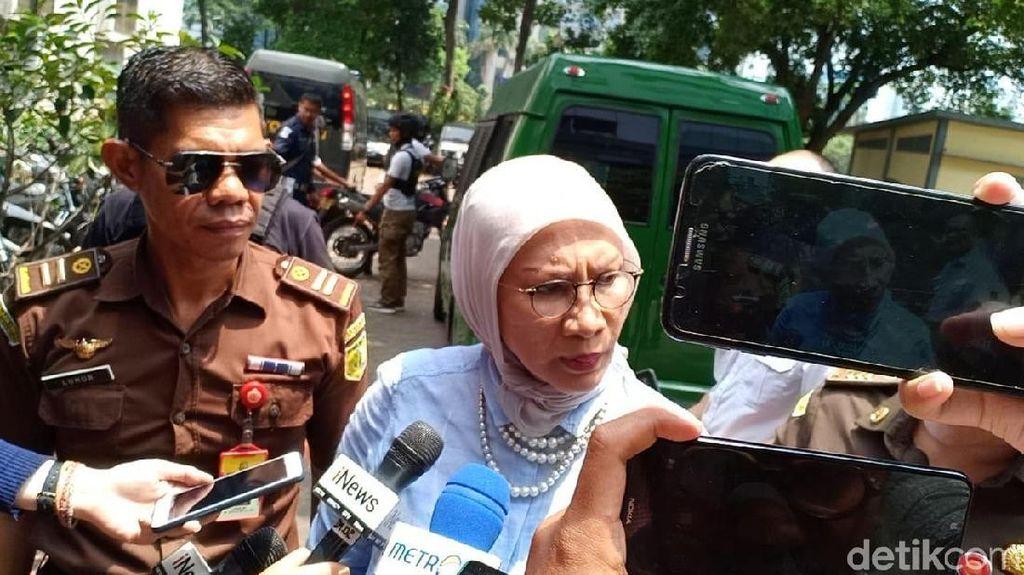 Jaksa Panggil Said Iqbal Jadi Saksi Sidang Ratna Sarumpaet