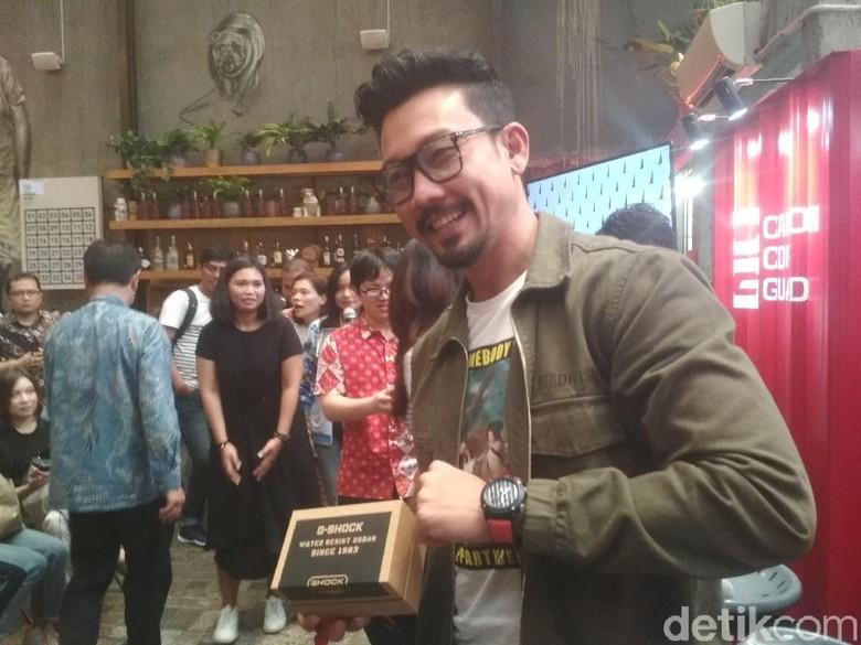 Foto: Denny Sumargo (Hanif/detikHOT)