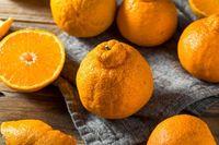'Sumo Citrus', Jeruk Berukuran Jumbo Tanpa Biji yang Manis Segar