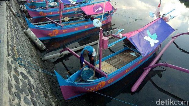 'Laut Nusantara' Bikin Nelayan Banyuwangi Tak Ribet Cari Ikan