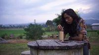 Ngopi Plus Panorama Cantik di Lodji Londo Semarang