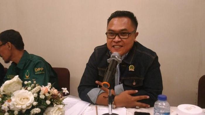 Sukmo Harsono (Dok. Istimewa)