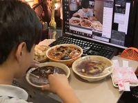 Kini Tersedia Jasa Untuk Habiskan Makanan yang Dipesan Orang Lain