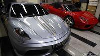 Simak Tips Crazy Rich Priok Buat Milenial Biar Bisa Beli Ferrari