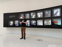 Menengok Sejarah dan Melihat Telatennya Kamera Leica Dibuat
