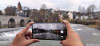 Di Balik Lensa Kamera Huawei Ada Leica