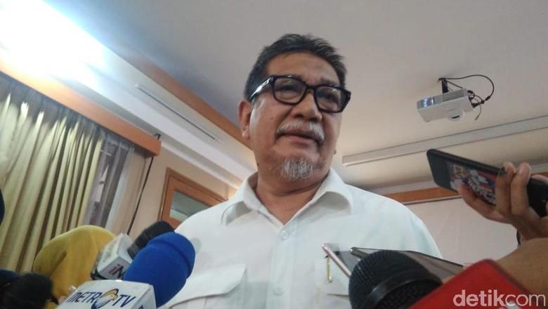 Deddy Mizwar: Jangankan Jokowi, Nabi Saja Difitnah