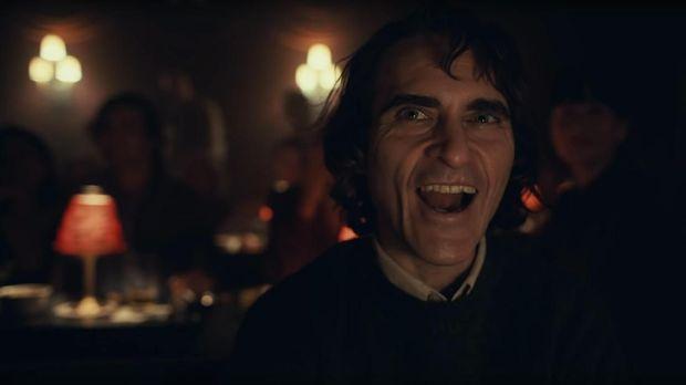 Lihat Pria Misterius, Penonton 'Joker' di AS Bubarkan Diri