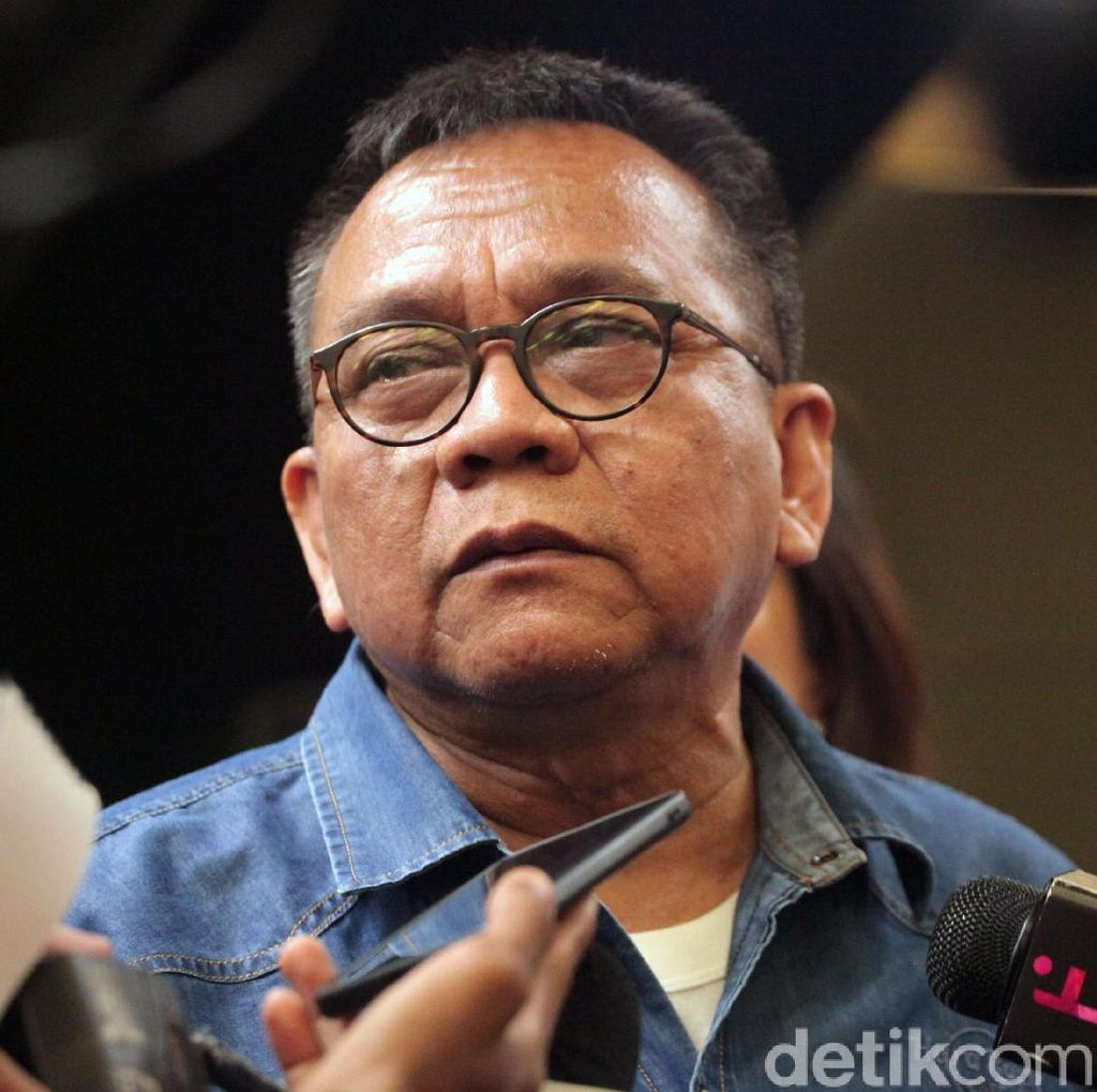 M Taufik: Gerindra-PKS Akan Evaluasi 2 Nama Cawagub DKI