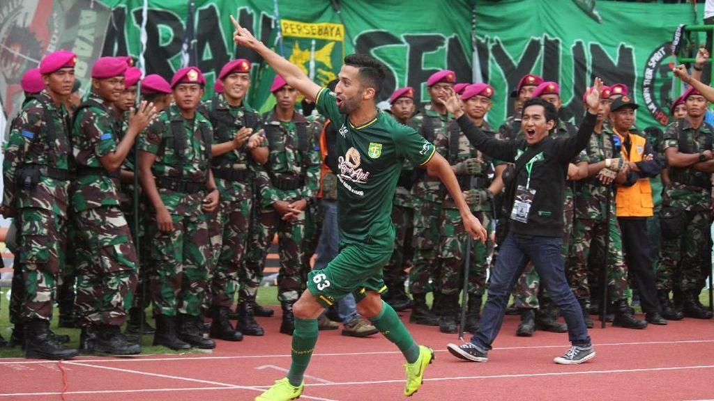 Final Piala Presiden Persebaya Vs Arema, Polda Jatim Turunkan 3.500 Personel