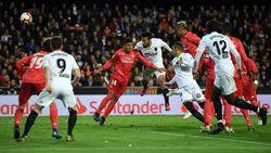 Hasil Liga Spanyol: Madrid Tersungkur di Markas Valencia
