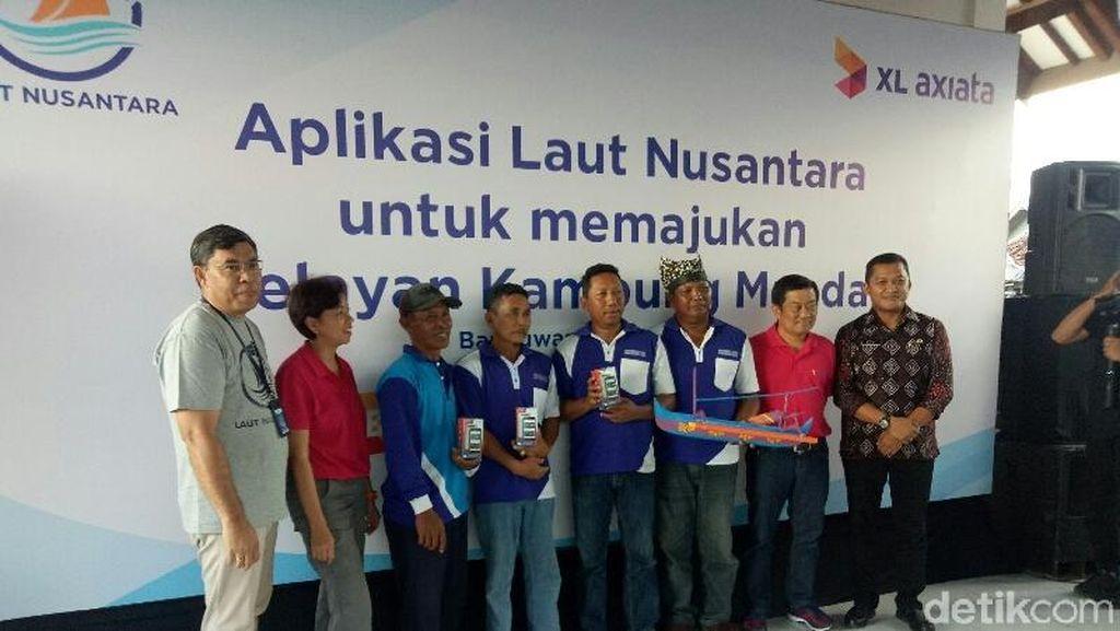 Nelayan Banyuwangi Dapat Sosialisasi Laut Nusantara, Apa Itu?