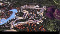 Biaya Bangun Sirkuit MotoGP Mandalika Tak Sampai Rp 1 T