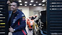 Crazy Rich Priok: Nggak Mampu Bayar Pajak Nggak Usah Beli Supercar