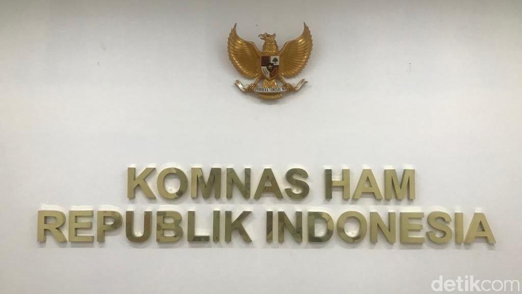 Komnas HAM Minta Wali Kota Depok Batalkan Imbauan Razia LGBT