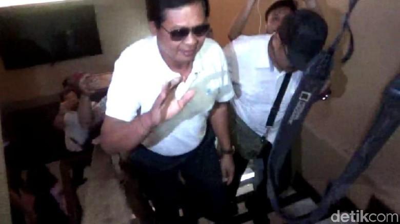Kasus Penipuan Rp 149 M, Eks Wagub Bali Sudikerta Diciduk di Bandara!