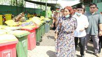 Menteri Susi Apresiasi Pengolahan Sampah di Desa Nelayan Banyuwangi