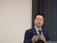 Huawei Yakin Jadi Jawara Kamera Ponsel