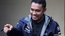 KPK Panggil Anggota DPR Ahmad Sahroni terkait Kasus Suap Bakamla