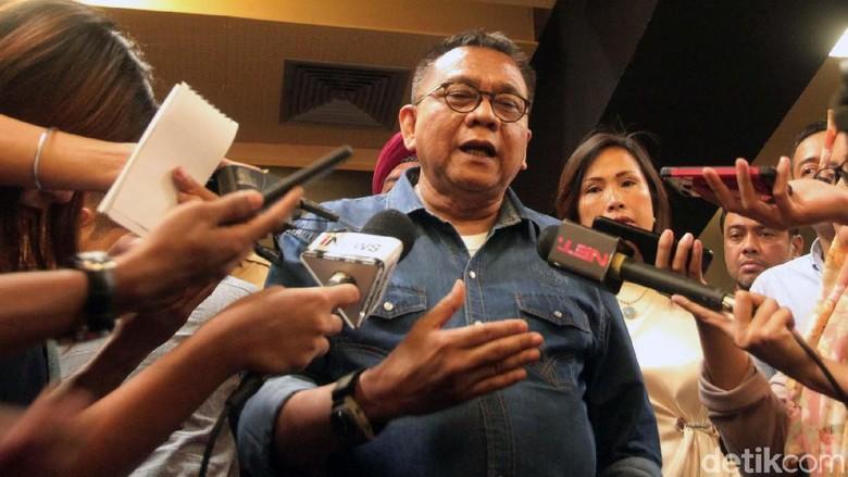 Akui Pria Kena OTT di Jakut Timsesnya, M Taufik Bantah Politik Uang