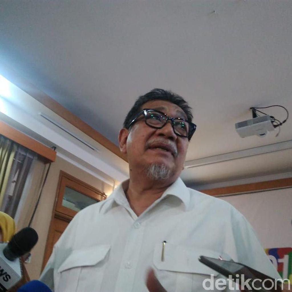 KPK Panggil Deddy Mizwar Terkait Kasus Suap Meikarta