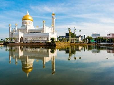Negara Islam Tetangga Indonesia Ini Tajir Melintir, Semuanya Gratis
