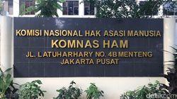 Komnas HAM Kirim Rekomendasi Soal 22 Mei ke Jokowi, Minta Demokrasi Ramah HAM