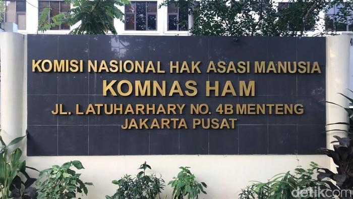 Kantor Komnas HAM