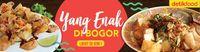 21 Tempat Wisata Kuliner di Yogyakarta yang Bikin Liburan Kamu Berkesan
