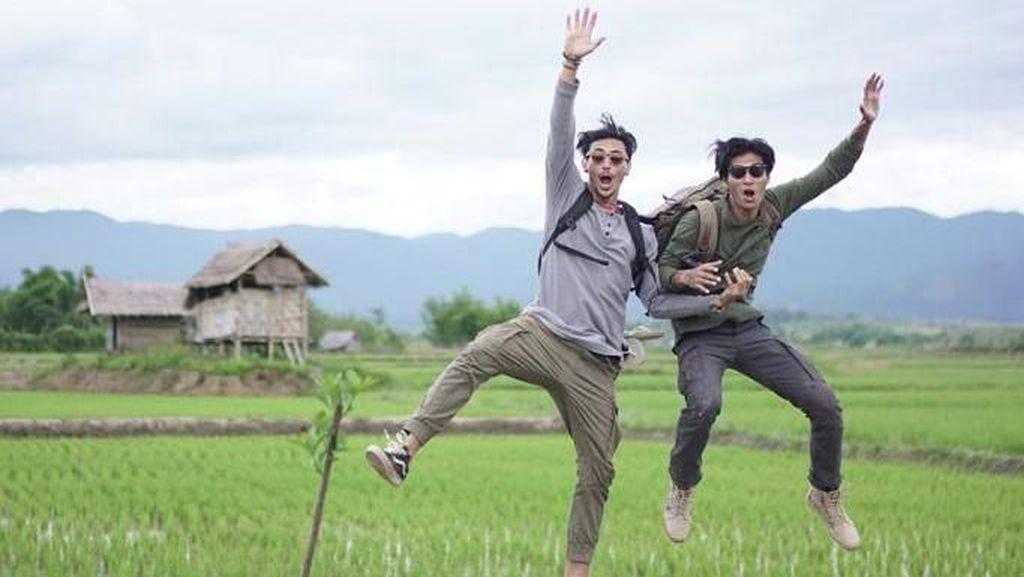 Foto: Marshall Sastra & Vincent Verhaag Jelajah Luwu Utara