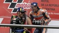 Kok Bisa  Duo Marquez, Rossi dan Vinales Kompakan ke Jakarta?