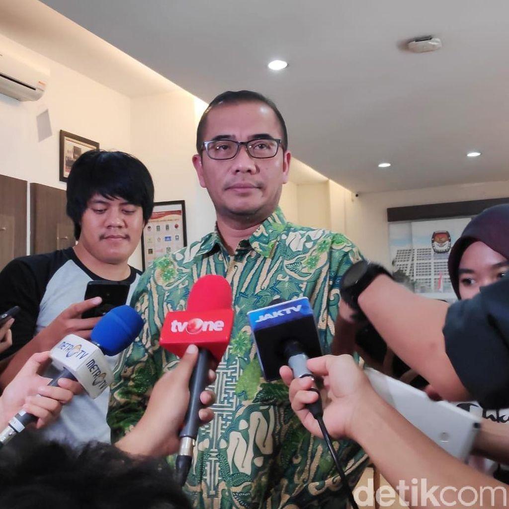 KPU Sinkronisasi Jawaban dan Alat Bukti untuk Bantah Gugatan Prabowo