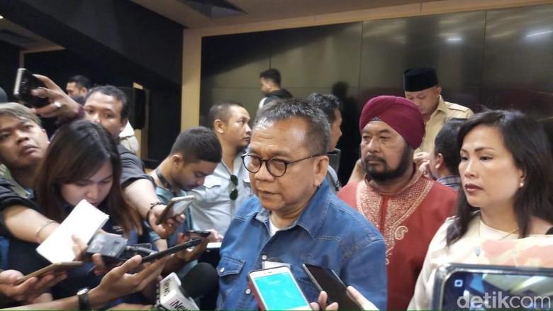 Anies-Alumni 212 Diundang Kampanye Prabowo di GBK, Maruf Dipersilakan Hadir