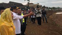 Menhub Harap Proyek Jalur Ganda Bogor-Sukabumi Rampung November 2019