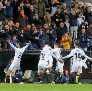 Barcelona Tidak Akan Gampang Kalahkan Valencia